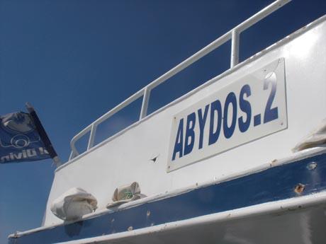 Die ABYDOS 2
