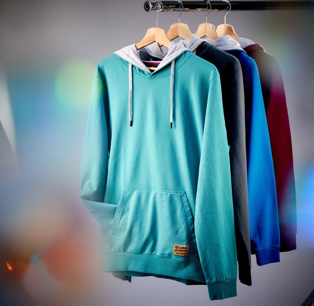 Die neue Hoodie-Kollektion für Taucher*innen von Lexi&Bö